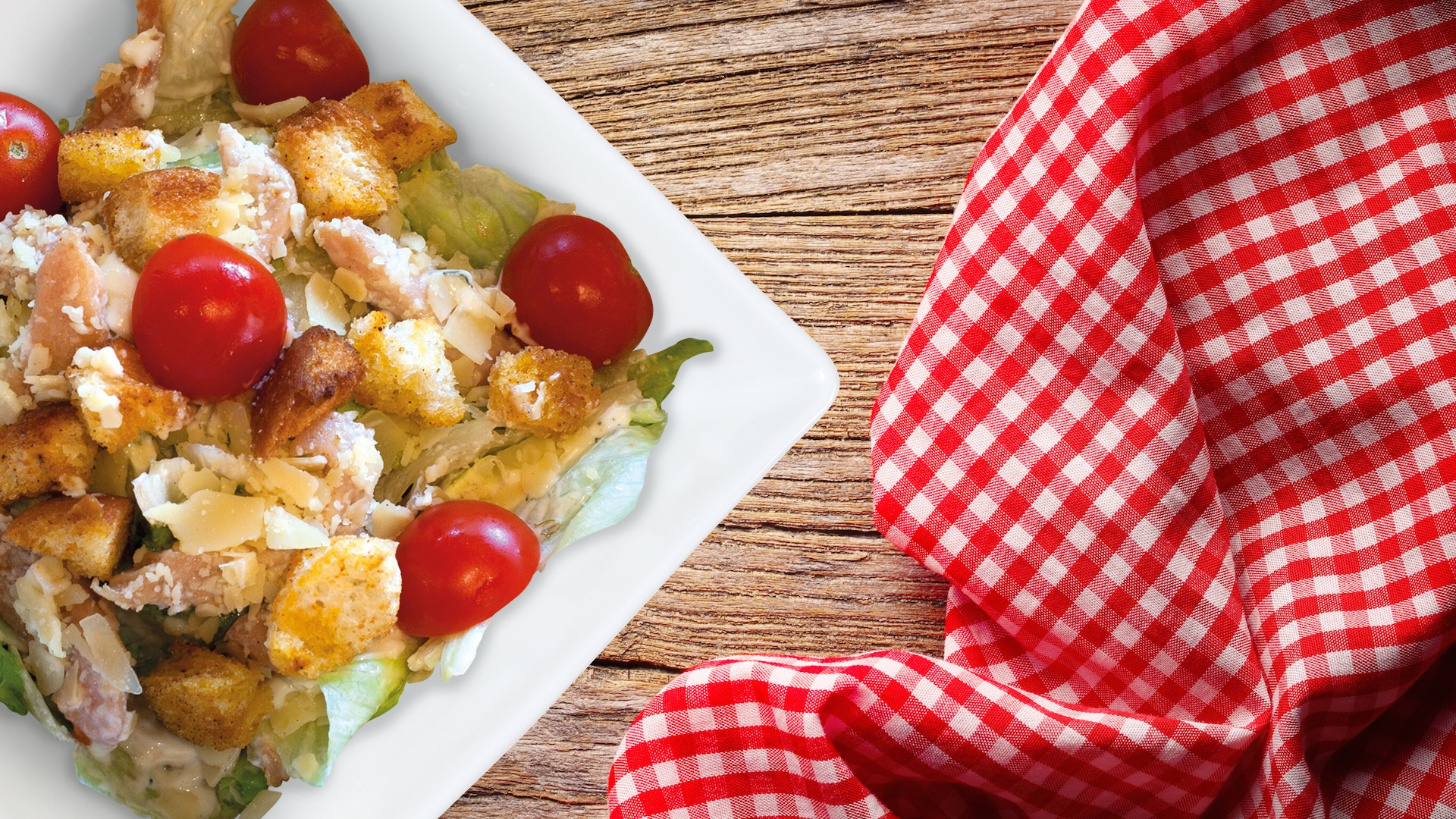 Здравословни салати